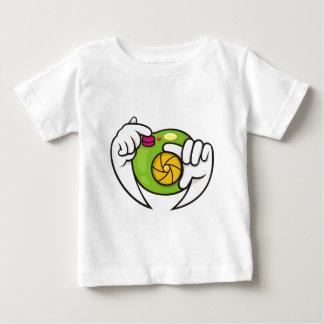 Tecknadkamera T-shirt