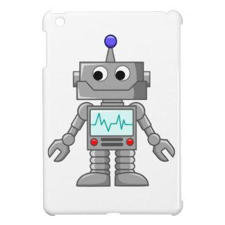 Tecknadrobot iPad Mini Skal