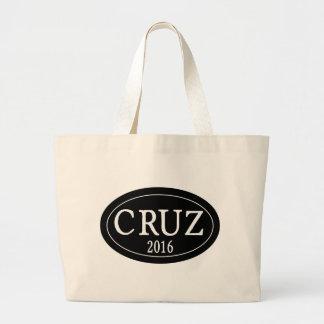 Ted Cruz 2016 Jumbo Tygkasse
