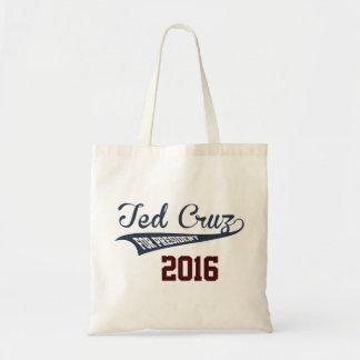 Ted Cruz för president Tygkasse
