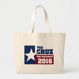 Ted Cruz Jumbo Tygkasse