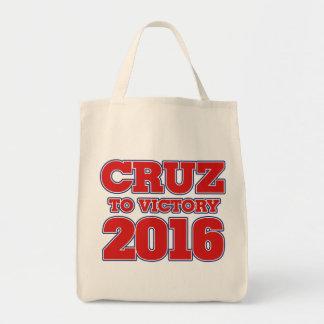 Ted Cruz till segern 2016 Tygkasse