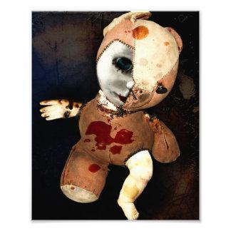 TeddyFreak Fototryck