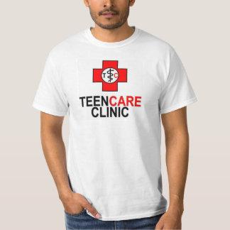 TeenCare klinikskjorta Tröjor