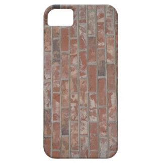 Tegelstenväggiphone case iPhone 5 skal