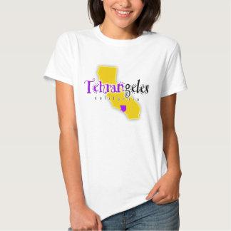 Tehran-geles T-tröja Tee Shirt