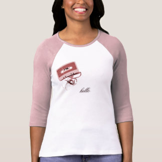 Tejpa bandT-tröja T Shirt