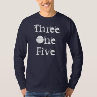 Tekniker det! t shirts