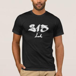 Tekniker-LA (213) T-shirts
