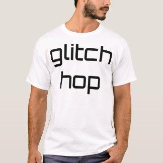 Tekniskt felskutt tee shirt