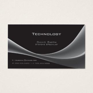 Teknologi Visitkort