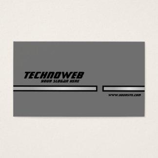 Teknologi - visitkortar visitkort