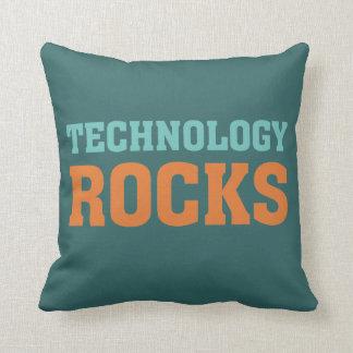 Teknologistenar Kudde