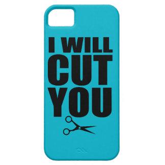 Telefon för ägare | för salong för hårstylist | iPhone 5 cases
