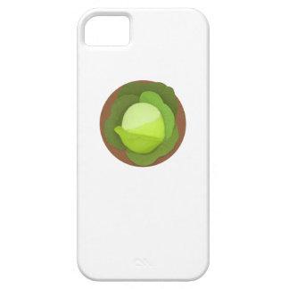 Telefonen täcker Cabbagetarian iPhone 5 Case-Mate Skydd