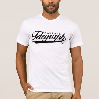 Telegrafera avenyn (Oakland) T Shirts