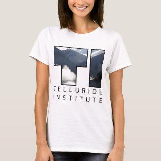 TellurideinstitutT-tröja och hattar Tee Shirts