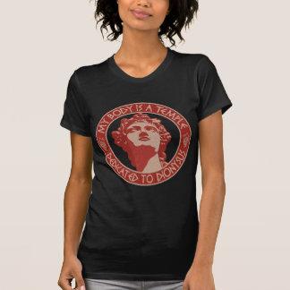 Tempel av Dionysus T Shirt