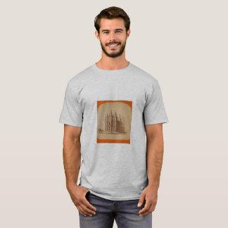 Tempel Salt Lake City T-shirt