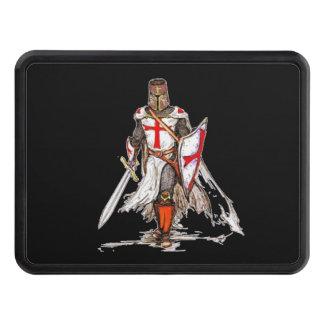 Templar riddare dragkroksskydd