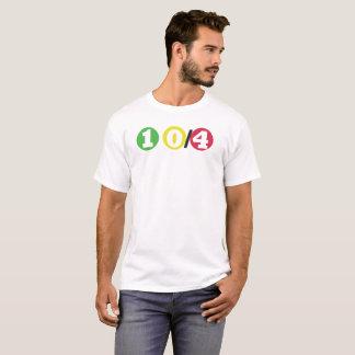 Ten-four T-shirt