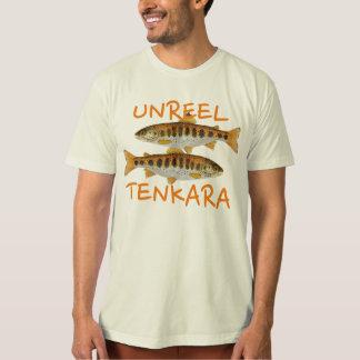 TENKARA-dräkt T-shirts