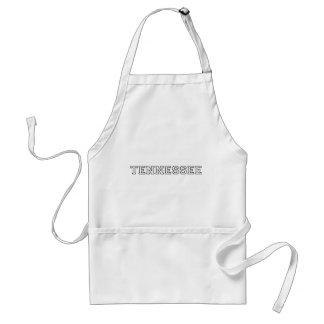 Tennessee Förkläde