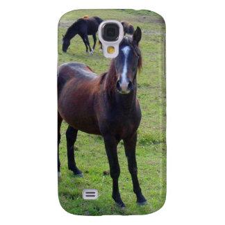 Tennessee häst galaxy s4 fodral