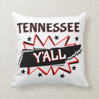 Tennessee statlig pride dig kuddar
