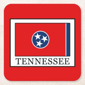 Tennessee Underlägg Papper Kvadrat