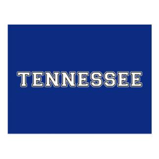 Tennessee Vykort