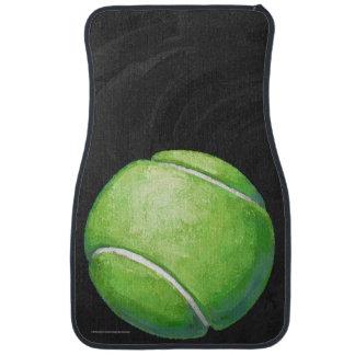 Tennisboll Bilmatta