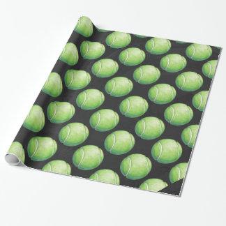 Tennisboll Presentpapper