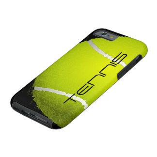 TennisdesignSmartphone fodral Tough iPhone 6 Case