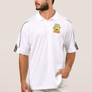TennisPoloskjorta Polo Tröja