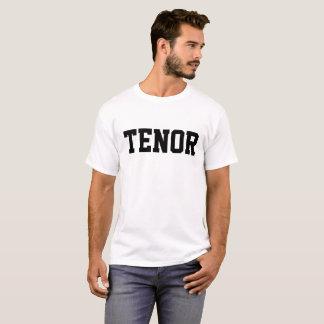 Tenor - jag dräpar T-skjortan T Shirt