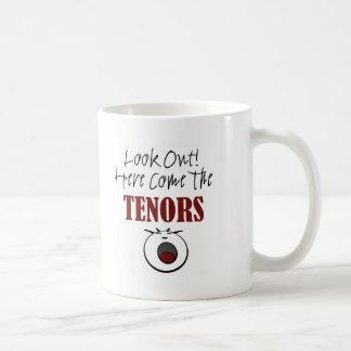 Tenor Kaffemugg
