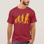 Teori för smäll för robotevolutionSheldon Cooper Tshirts