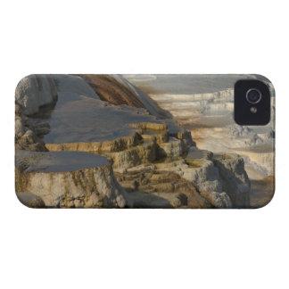 Terrassberg på Mammoth Hot Springs Case-Mate iPhone 4 Skydd
