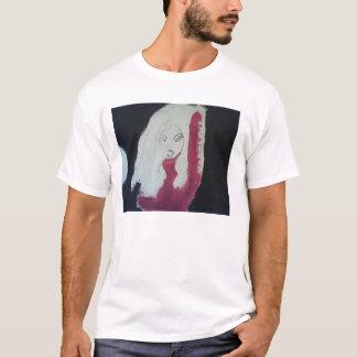 Terri och henne GSX T-shirts