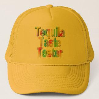 Tester för Cinco de Mayo Tequilasmak Truckerkeps