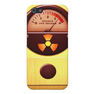 TesterSpeckfodral iPhone 5 Skydd