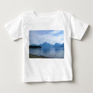 Teton skönhet t-shirts