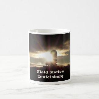 Teufelsberg BERLIN Kaffemugg