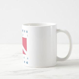 Teveuni Fiji Kaffemugg