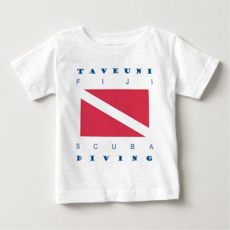 Teveuni Fiji T Shirts