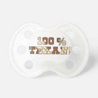 Texan 100% napp