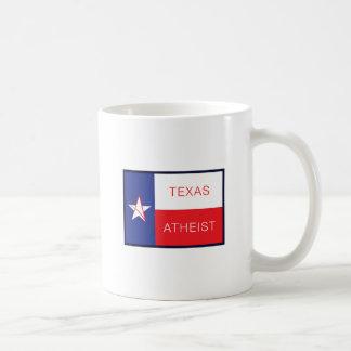 Texas ateist kaffemugg