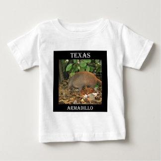 Texas bältdjur tshirts
