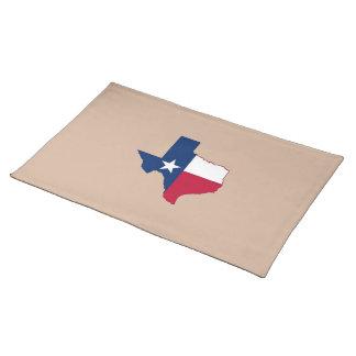 Texas Bordstablett